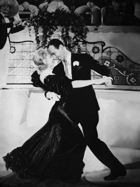 Flying Down To Rio, Ginger Rogers, Fred Astaire, 1933, Dancing 'The Carioca'