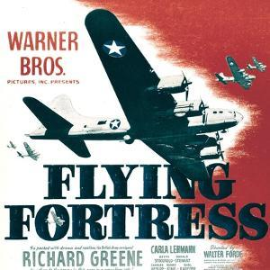 Flying Fortess, 1942