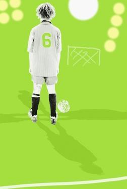 Focus on soccer
