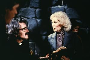 Fog THE FOG by JohnCarpenter with Hal Holbrook and Janet Leigh, 1980 (photo)