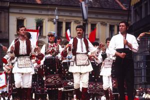 Folk Festival, Macedonia
