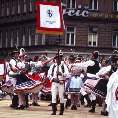 Folk Festival, Slovakia