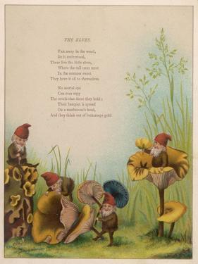 Folklore, Little Folk