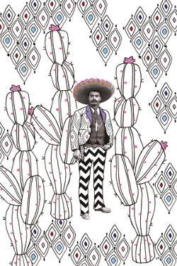 Folklorico Hombre