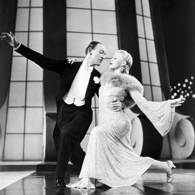 Follow The Fleet, Fred Astaire, Ginger Rogers, 1936
