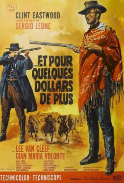 For a Few Dollars More - French Style