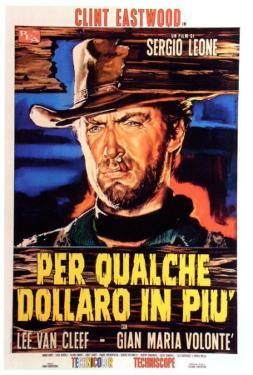For a Few Dollars More - Italian Style