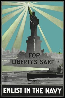 For Libertys Sake