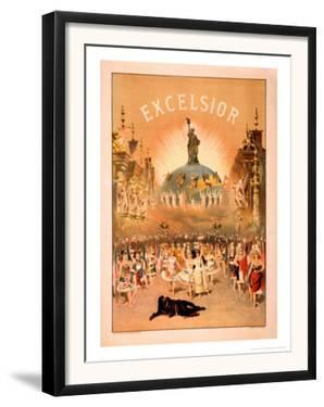 Excelsior by Forbes Co.