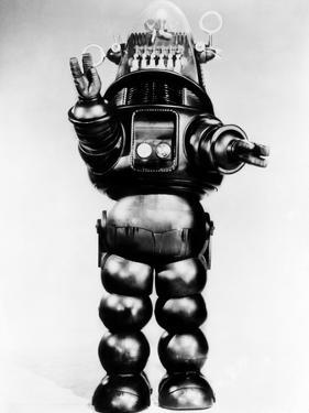 Forbidden Planet, Robby the Robot, 1956