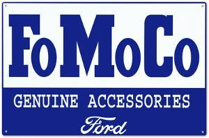 Ford Motor Company Genuine Accessories