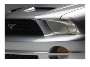 Ford Mustang GT Concept Coupe