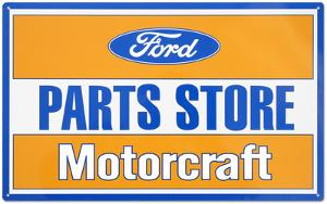 Ford Parts Store Motorcraft