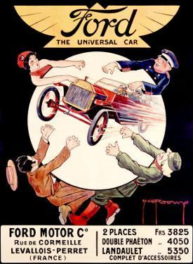 Ford, the Universal Car