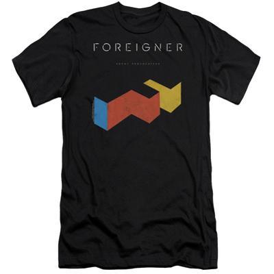Foreigner- Agent Provocateur (Premium)