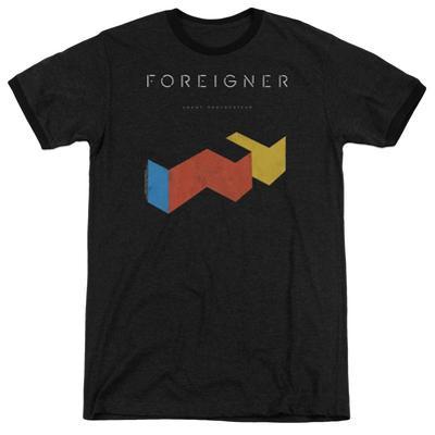 Foreigner- Agent Provocateur Ringer