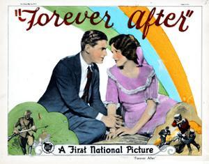 Forever After, Lloyd Hughes, Mary Astor, 1926