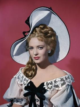 FOREVER AMBER, 1947 directed by OTTO PREMINGER Linda Darnell (photo)