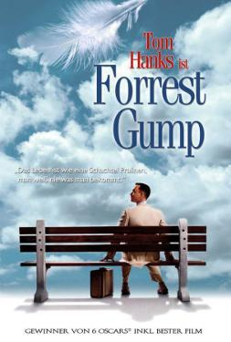 Forrest Gump - German Style