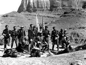 Fort Apache, 1948