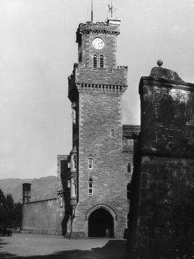 Fort Augustus Tower