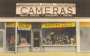 Forties Camera Shop