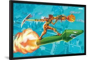 Fortnite - Multi- Rocket
