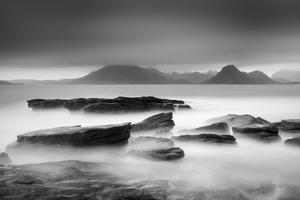 United Kingdom, Uk, Scotland, Inner Hebrides, Isle of Skye by Fortunato Gatto
