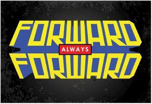 Forward Always Forward Power Block (Horizonal)