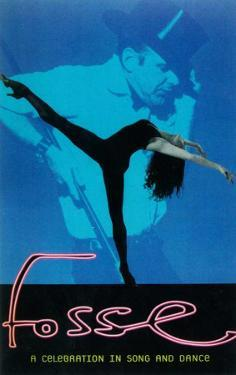 Fosse - Broadway Poster , 1999