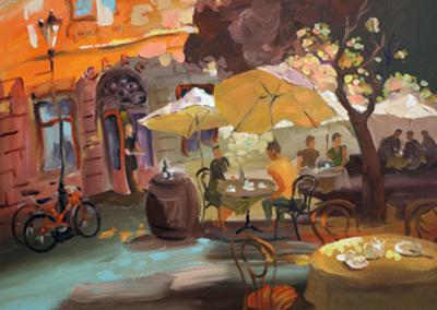 Cafe by fototaras