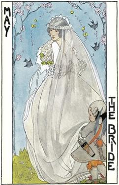 May Bride by Found Image Press