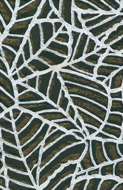 Reticulated Leaf Patterns by Found Image Press