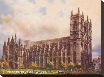 Westminter Abbey London