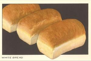 White Bread by Found Image Press