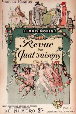 Four Seasons Revue 1895