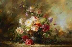 Beautiful Bouquet by Foxwell