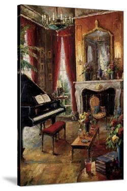 Elegant Salon by Foxwell