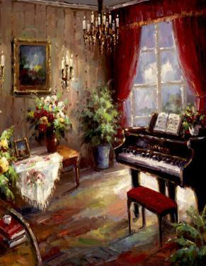 Music Parlor by Foxwell