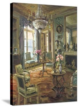 The Drawing Room by Foxwell