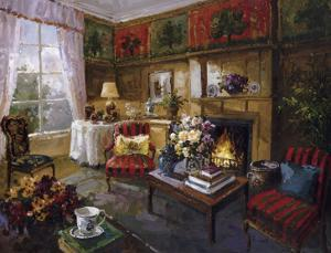 The Study by Foxwell