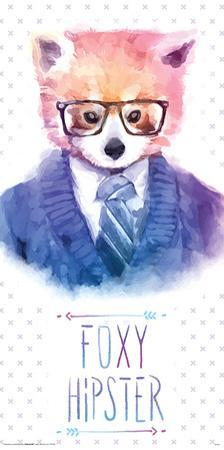 Foxy Hipster