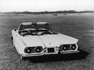 1959 Ford Thunderbird by FPG