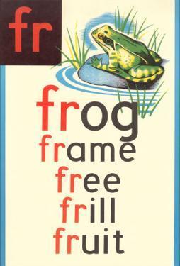 FR for Frog