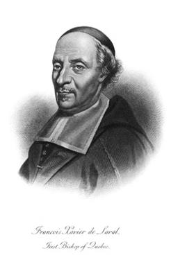 Fr. Laval-Montmorency