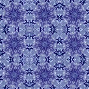 Mandala Echo by Fractalicious