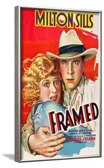 Framed--Framed Art Print