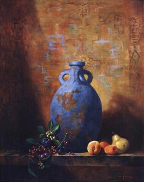 Solitude by Fran Di Giacomo