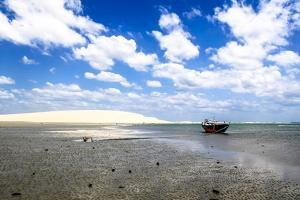 Jericoacoara Beach, Ceara, Brazil by Fran?oise Gaujour