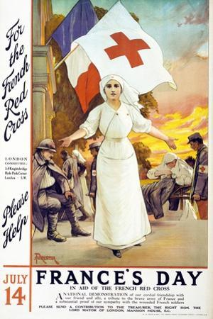 France's Day, 1915